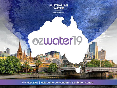 OzWater19 Conference
