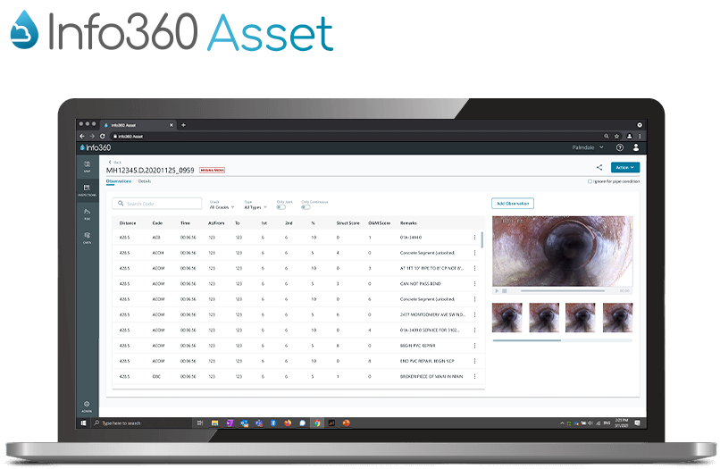 Learn more about Info360 Insight